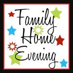 Fhe treats send your ideas 2012 oakton women 39 s conference for Idea door family home evening
